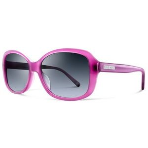 NW504S-532 Women's Berry Frame Sunglasses NWT